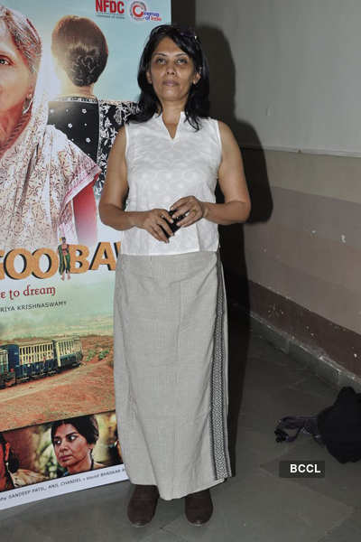Spl. screening: 'Gangoobai'