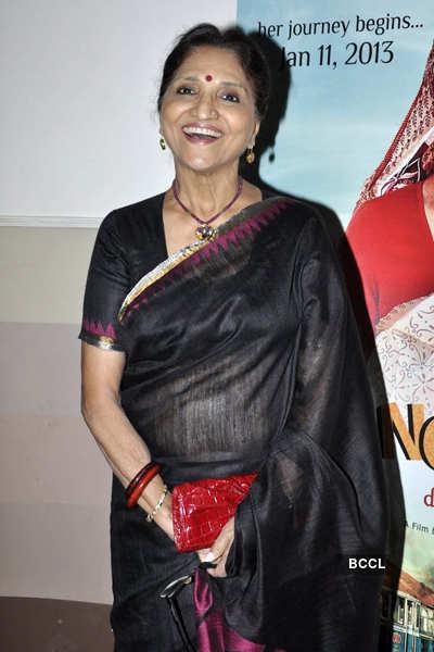 Spl. screening: 'Gangoobai'