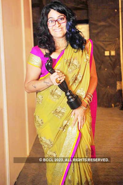 57th Idea Filmfare 'Technical' Awards: Winners