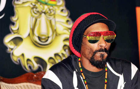 Snoop Dogg wants to be a Bollywood star