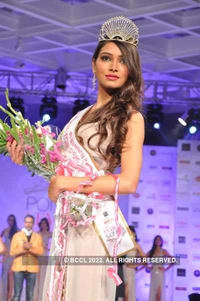 Pond's Femina Miss India, Delhi 2013