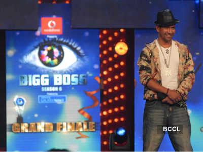 'Bigg Boss 6': Grand Finale