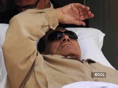 Egyptian court accepts Mubarak's appeal