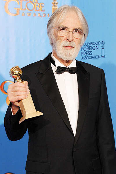 70th Annual Golden Globe Awards - Winners