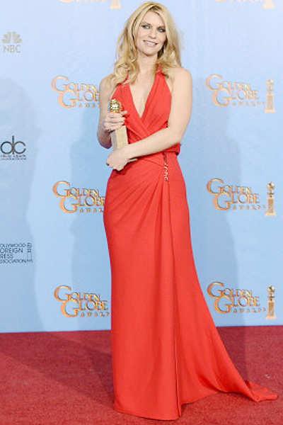 70th Annual Golden Globe Awards - Winners