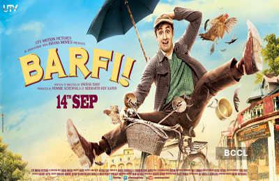 58th Filmfare nominations: Best Film