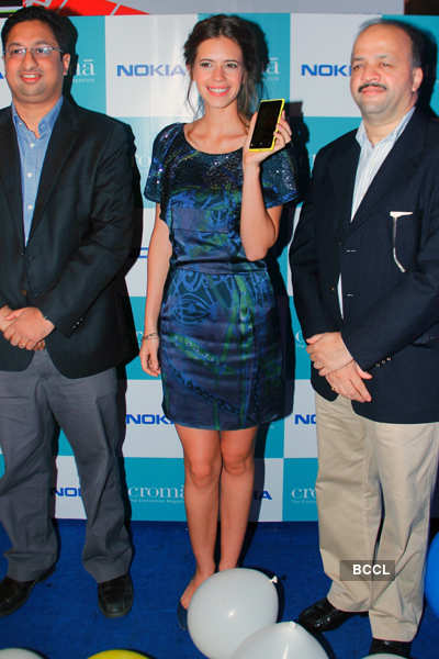 Kalki launches mobile