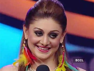 'Nach Baliye 5': Shefali-Parag eliminated