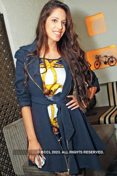 'Bollywood Diva Nite' at Barka
