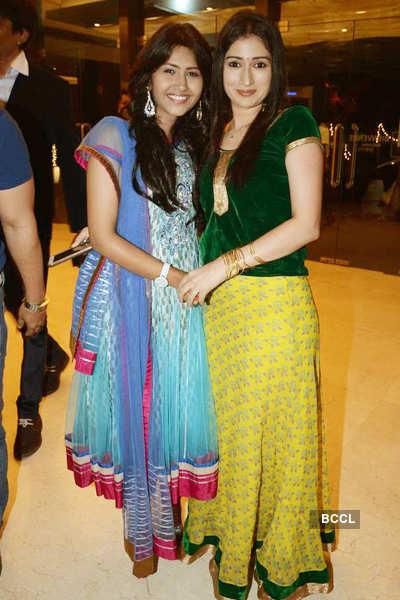 Ravi & Rubaina's sangeet ceremony