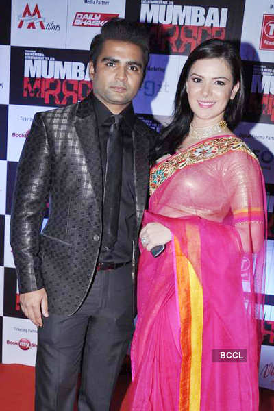 Spl. screening: 'Mumbai Mirror'