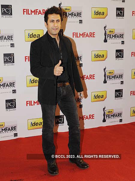58th Idea Filmfare Awards: Red Carpet