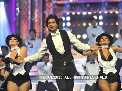 58th Idea Filmfare Awards: Peppy performances