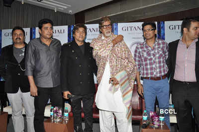 Press meet: 'Global Sounds Of Peace'