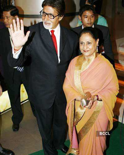 Big B accused in land scam