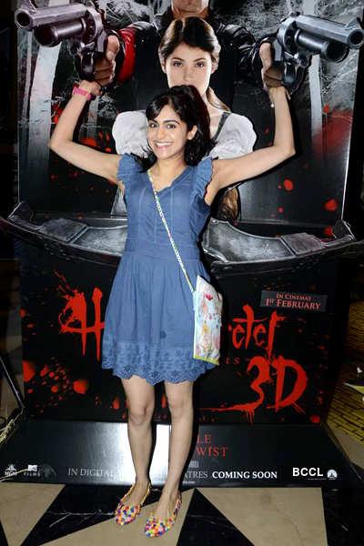 'Hansel & Gretel 3D'- Mumbai