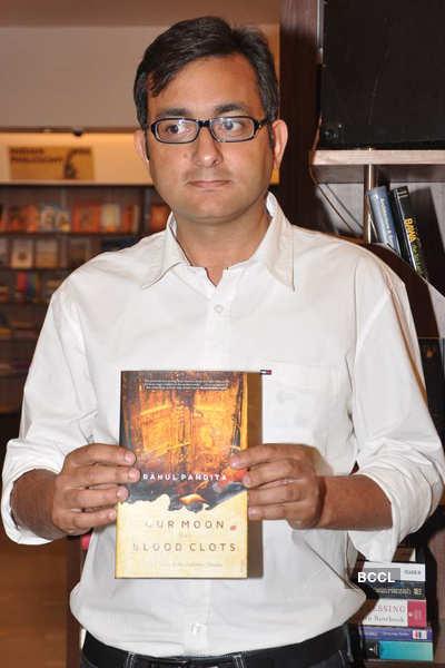 Vidhu Vinod Chopra @ book launch