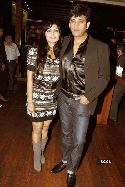 Movie 'Sansar' launch