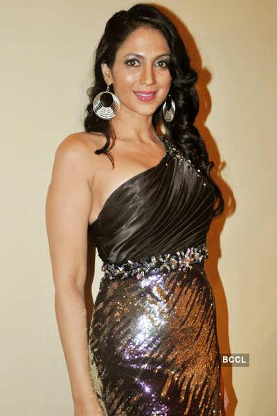 Kalpana Pandit @ movie launch