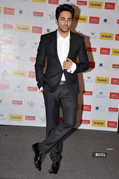 Filmfare awards spl. issue launch
