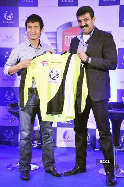 Launch: University Football League