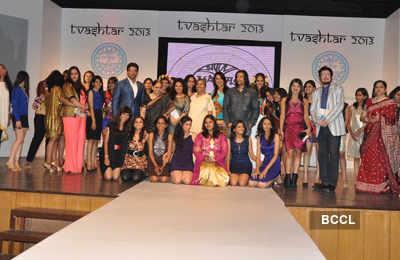 Tavashtar 2013 Show Hosted By Sophia College In Mumbai On February 17 2013