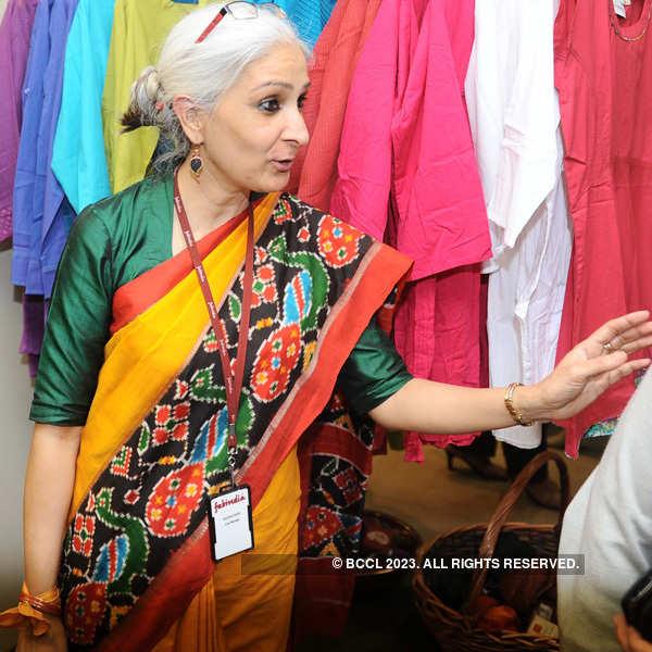 Kaleidoscope Eyes launch for Trishla Jain