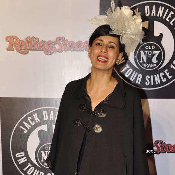 Jack Daniel's Rock awards