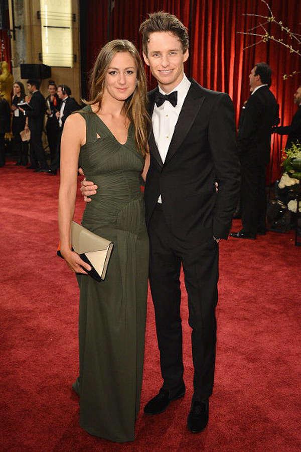 85th Academy Awards: Hot Couples