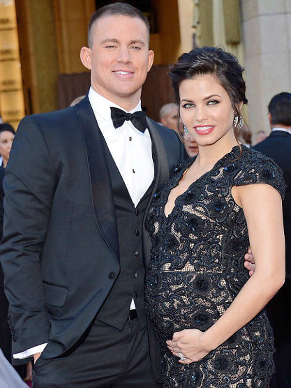 85th Academy Awards: Hot Couples
