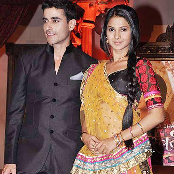 'Saraswatichandra' on Star Plus and DD