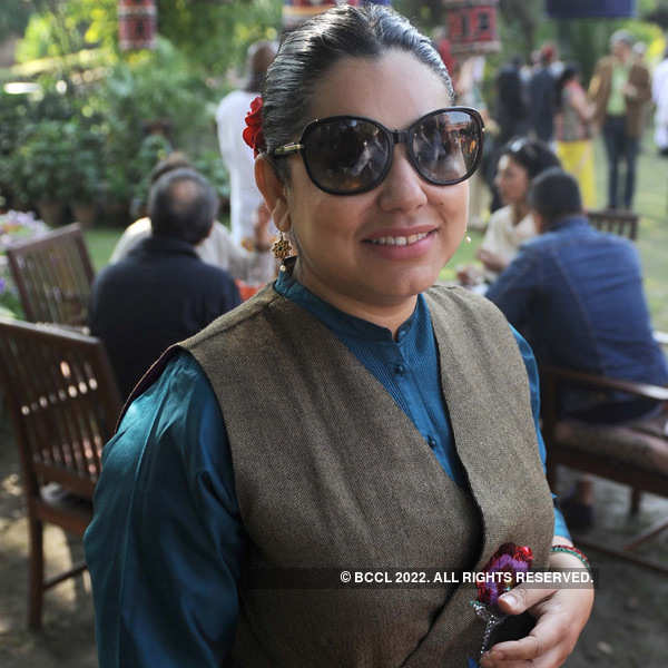 Ritu Kumar's party