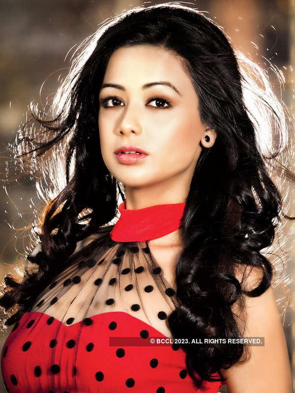 Pond's Femina Miss India 2013: Top 23 finalists