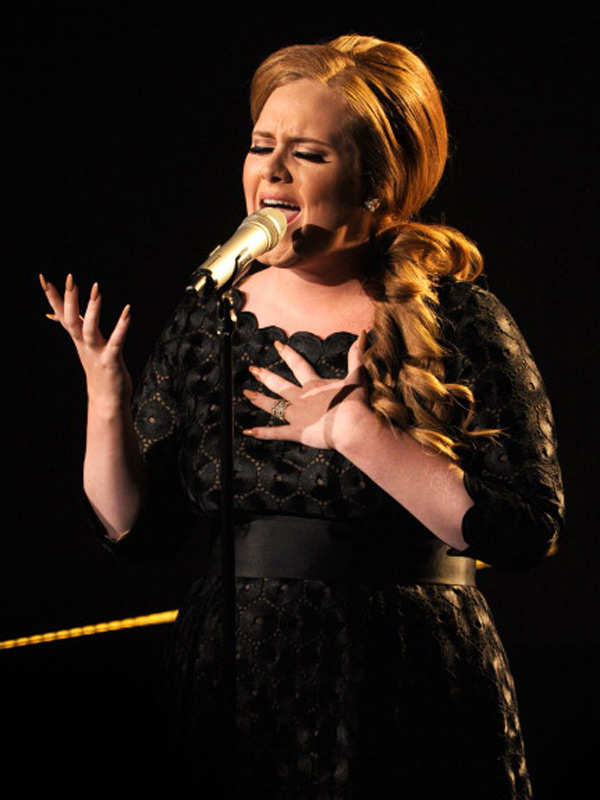 Spotify: Adele's 25 to be available on streaming sites