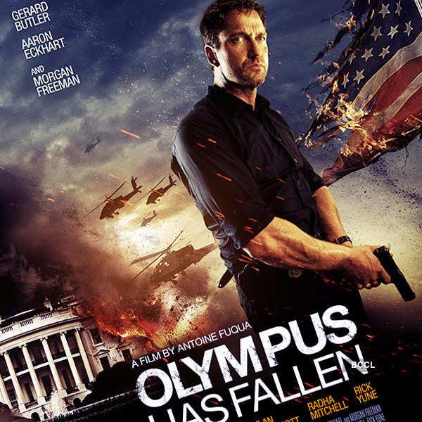 'Olympus Has Fallen'