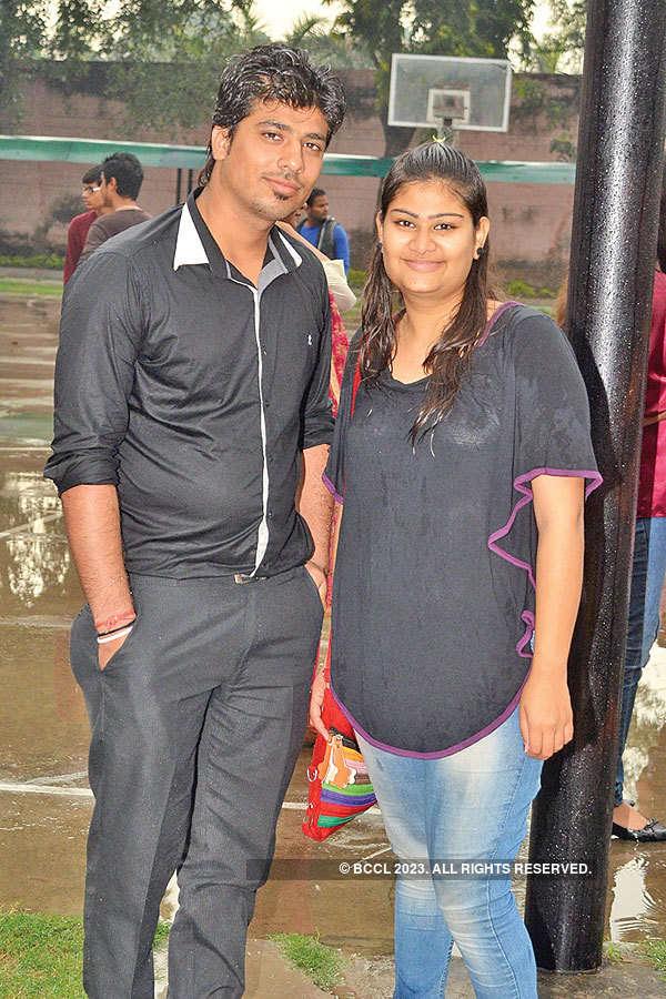 Awadh Girls Degree College fete