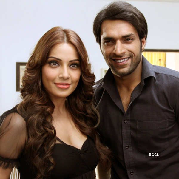 On the sets: 'Arjun'