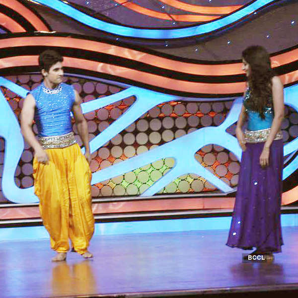 Nach Baliye reaches semi-final stage
