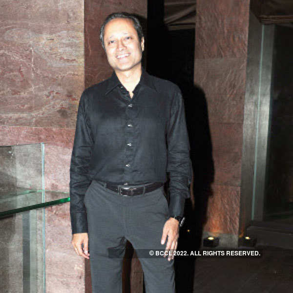 Times Group MD, Vineet Jain, is Entrepreneur of the Year