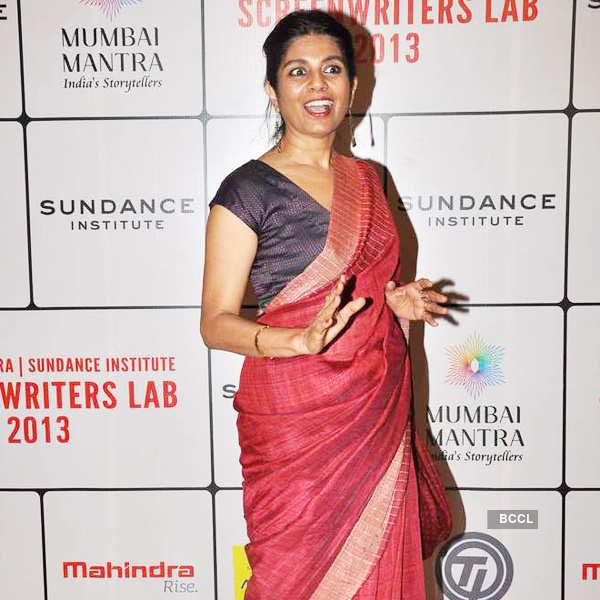 'Screenwriters Lab 2013'
