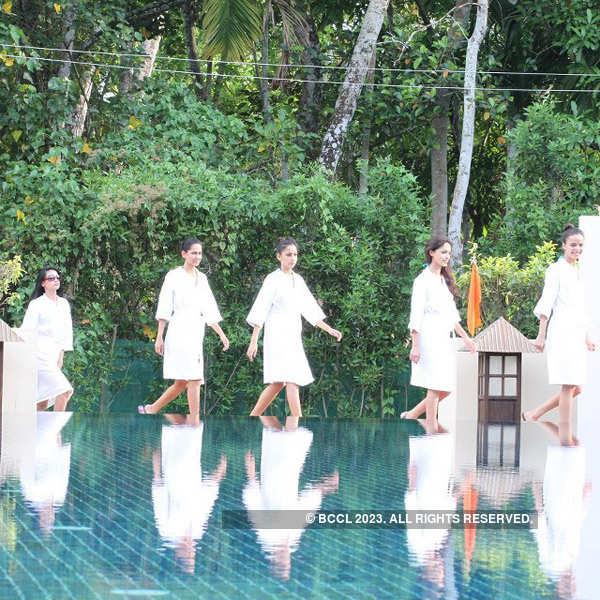 PFMI 2013 finalists: Miss Water Baby Sub-Contest