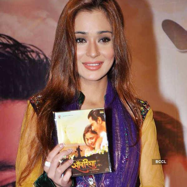 Music launch: 'Saawariya'