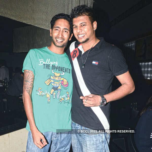 DJ party in Chennai