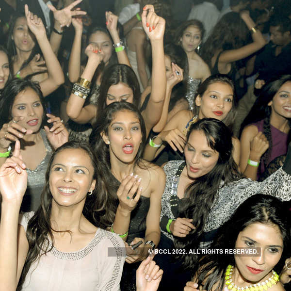 Femina Miss India completes 50 years!