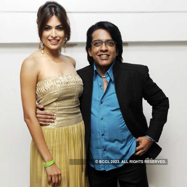 Femina Miss India completes 50 years!