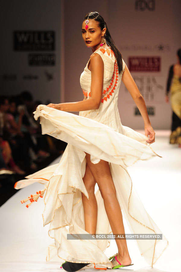 WIFW '13: Day 5: Vaishali