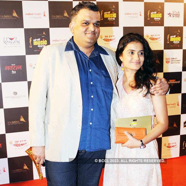 Mirchi Music Awards '13- Marathi