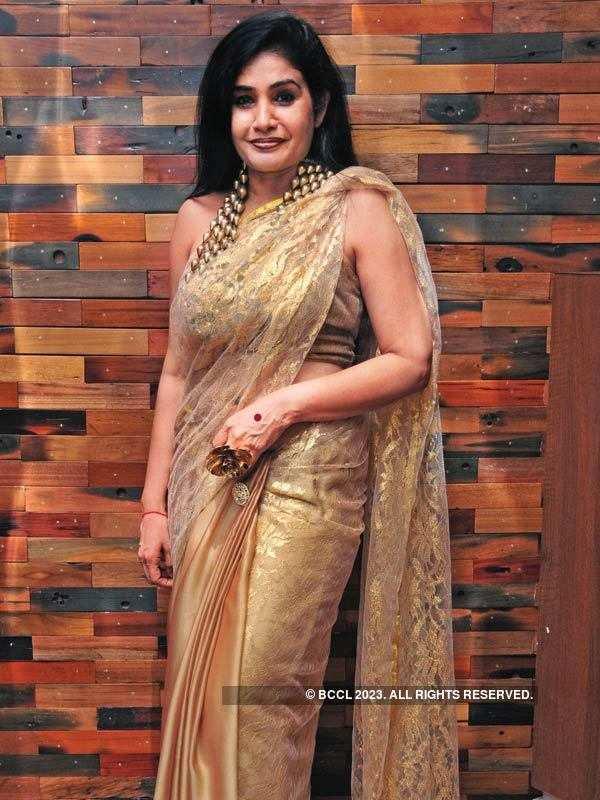 Rochelle Maria Rao @ party