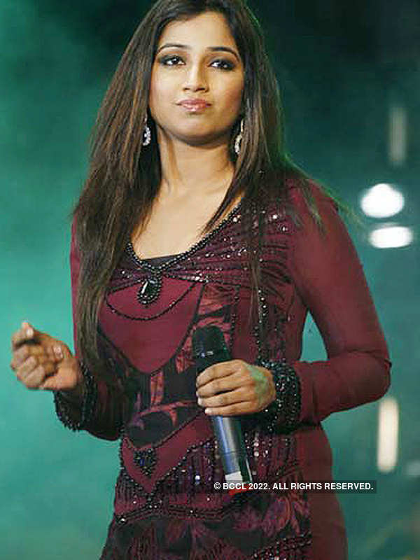 Shreya Ghoshal to judge Indian Idol Junior?