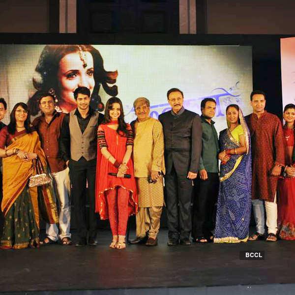 Press meet: 'Chhanchhan'